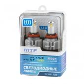 Светодиодные лампы H11 (H8/H9/H16 ) ACTIVE NIGHT 5500K