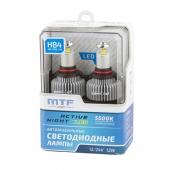 Светодиодные лампы HB4(HB3/HIR2/H10) ACTIVE NIGHT 5500K