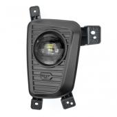 Двухрежимные светодиодные ПТФ HYUNDAI CRETA FL10WD