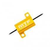 Блок CAN-BUS 5W для светодиодных ламп T10, W5W, C5W
