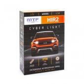Светодиодные лампы НIR2 Cyber Light 6000К Холодный Белый свет