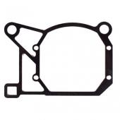 """Переходные рамки №014 на Kia Cee'd II (JD) для установки модулей Bi-LED 2.8"""""""