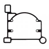 "Переходные рамки №015 на Nissan Murano I (Z50) для установки модулей Bi-LED 2.8"""