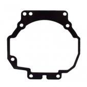 Переходные рамки №024 на Toyota Camry XV40 для установки модулей Hella 3R