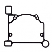 Переходные рамки №045 на Nissan Murano I (Z50) для установки модулей Hella 3R