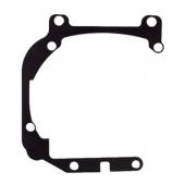 Переходные рамки №057 на Mazda 3 II (BL) для установки модулей Hella 3R