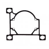 "Переходные рамки №063 на Ford Explorer V для установки модулей Bi-LED 2.8"""