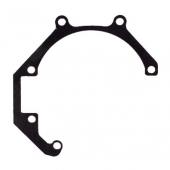 "Переходные рамки №132 на Mazda CX-7 I для установки модулей Bi-LED 2.8"""