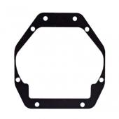 Переходные рамки №179 на Kia Sportage 4 2015 для установки модулей Hella 3R