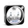 Комплект галогенных ламп H1 Argentum +130% 2шт.