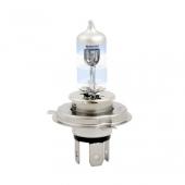 Комплект галогенных ламп H4 Argentum +130% 2шт.