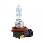 Комплект галогенных ламп H8 Argentum +130% 2шт.