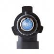 Комплект галогенных ламп HIR2 (9012) Argentum +80% 2шт.