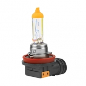 Комплект галогенных ламп H8 Aurum 2шт.