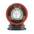 Комплект галогенных ламп H11 Argentum +50% 2шт.