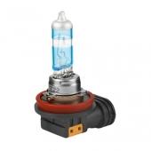 Комплект галогенных ламп H8 Argentum +80% 2шт.