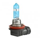 Комплект галогенных ламп H9 Argentum +80% 2шт.