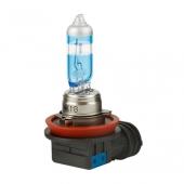 Комплект галогенных ламп H11 Argentum +80% 2шт.