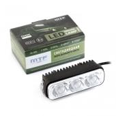 Фара дальнего света LED — 1080Lm