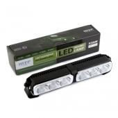 Фара дальнего света LED — 2160Lm