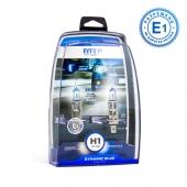 Комплект галогенных ламп H1 DYNAMIC BLUE