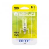 Лампа галогенная H1 Штатная (OEM) блистер