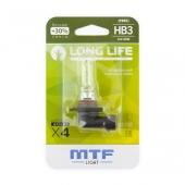 Лампа галогенная HB3 (9005) штатная (OEM) блистер