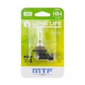 Лампа галогенная HB4 (9006) штатная (OEM) блистер