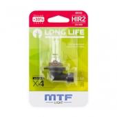 Лампа галогенная HIR2 (9012) штатная (OEM) блистер