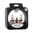 Комплект галогенных ламп H3 Iridium 2 шт.