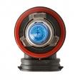 Комплект галогенных ламп H9 Titanium 2шт.