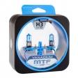 Комплект галогенных ламп H3 Vanadium 2шт.