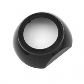 """Маски MTF Light №114 для Bi-LED линз 3"""", черный, компл. 2шт."""