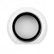 """Маски MTF Light №114 для Bi-LED линз 3"""", хром, компл. 2шт."""