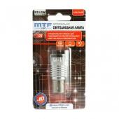 Сигнальная лампа LED P21/5W 360° красная