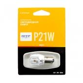 Сигнальная лампа LED P21W
