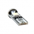 Габаритные LED лампы W5W CAN-BUS 5000K
